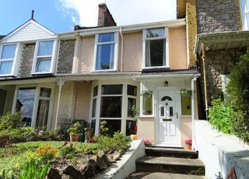 4 bed terraced house for sale in Windsor Road, Torquay TQ1