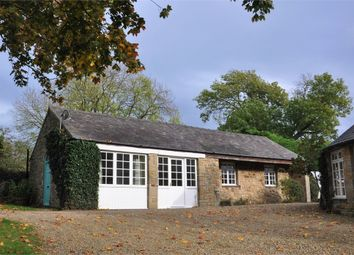 Thumbnail Detached bungalow to rent in Low Barns Farm, Wall, Hexham, Northumberland.