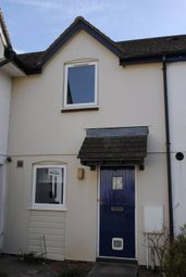 Thumbnail 2 bed terraced house to rent in Park An Gwarry, Carnon Downs, Truro