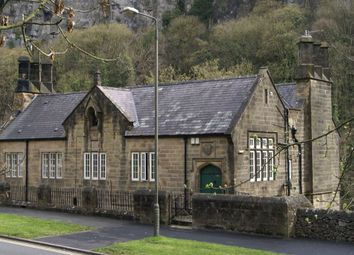 Thumbnail 2 bed flat for sale in The Old School House, Derby Road, Matlock Bath, Derbyshire
