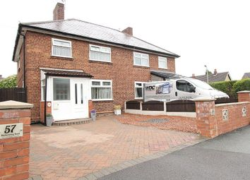 Thumbnail 3 bed semi-detached house for sale in Mainwaring Road, Wirral, Merseyside