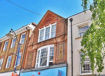 Thumbnail Flat for sale in Week Street, Maidstone