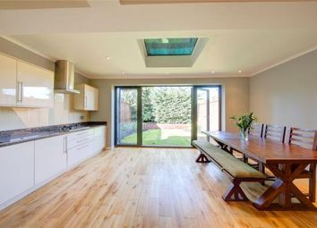 Thumbnail 4 bed terraced house for sale in The Farm, Princes Way, Wimbledon