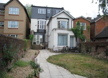 Thumbnail 1 bed flat to rent in London Road, Reading