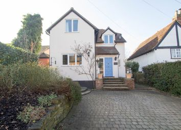 Thumbnail 4 bed detached house for sale in Bridge Street, Great Bardfield, Braintree