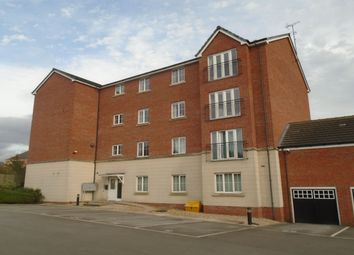 Thumbnail 2 bedroom flat for sale in Waggon Road, Middleton, Leeds