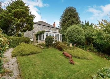 Thumbnail 3 bed detached house for sale in Liskeard, Cornwall, Uk