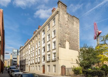 Thumbnail 2 bed flat for sale in Victoria Chambers, Paul Street, London