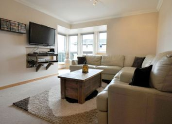 Thumbnail 2 bed flat for sale in Swift Brae, Livingston, West Lothian