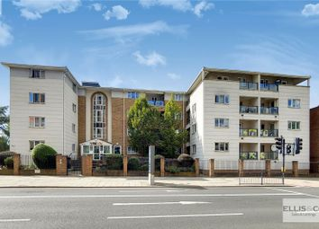 Thumbnail 2 bed flat for sale in Imperial Court, Empire Way, Wembley, Middlesex