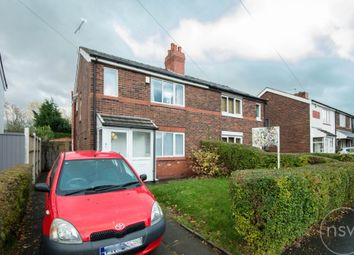 Thumbnail 5 bed semi-detached house to rent in Thompson Avenue, Ormskirk