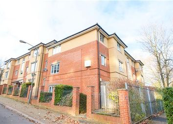 Thumbnail 2 bed flat for sale in Ramsey Court, Cortis Road, London