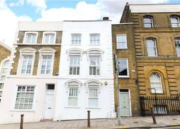 Thumbnail 4 bed flat for sale in Gipsy Hill, London
