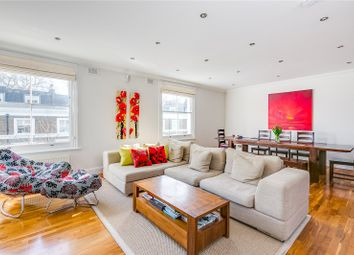 Thumbnail 3 bed maisonette for sale in Upper Addison Gardens, London