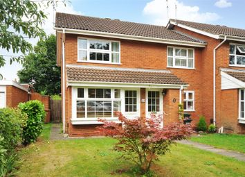 Thumbnail 2 bed flat for sale in Windmill Drive, Croxley Green, Rickmansworth