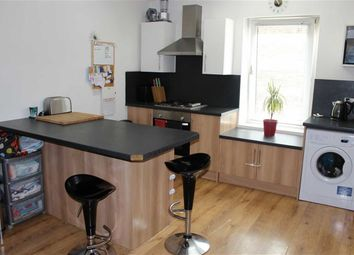 Thumbnail 2 bed flat for sale in Berry Lane, Longridge, Preston