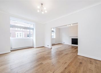 Thumbnail 3 bed flat to rent in Kingsley Lodge, New Cavendish Street, Marylebone, London