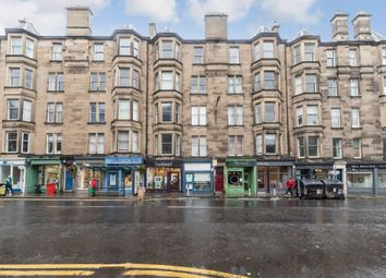 Thumbnail 2 bed flat for sale in 102 (4F1) Bruntsfield Place, Edinburgh
