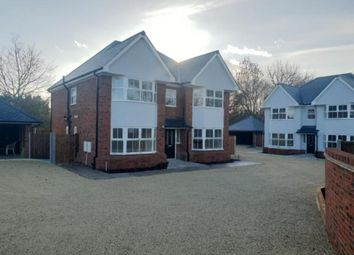 Thumbnail 5 bed detached house for sale in Colchester, Essex