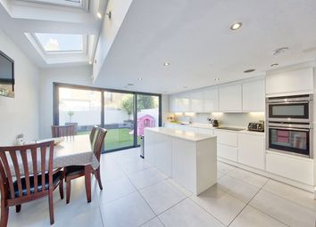Thumbnail 4 bed terraced house for sale in Lavender Sweep, London