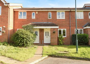 Thumbnail 2 bed terraced house for sale in Hambleton Close, Worcester Park