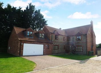 Thumbnail 4 bedroom detached house to rent in Webbs Way, Hockwold, Thetford