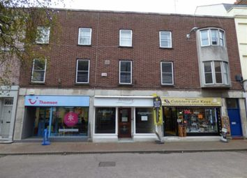 Thumbnail Office for sale in St. Thomas Street, Weymouth