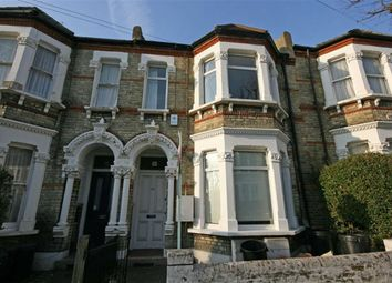 Thumbnail 2 bed flat to rent in Honeywell Road, London