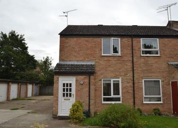 Thumbnail 2 bedroom end terrace house for sale in Newlands Spring, Chelmsford, Essex