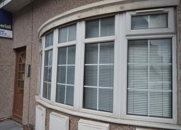 Thumbnail 1 bed flat to rent in 88, Woodville Road, Cathays, Cardiff, South Wales