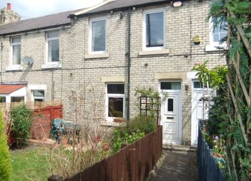 Thumbnail 3 bed terraced house to rent in Simpson Street, Ryton