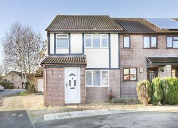 Thumbnail 3 bedroom end terrace house for sale in Apseleys Mead, Bradley Stoke, Bristol