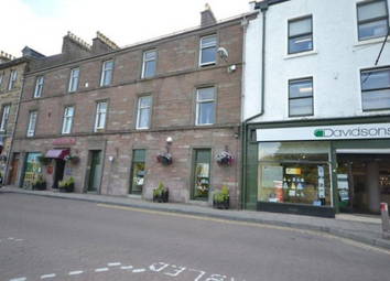 Thumbnail 2 bed flat to rent in 25B Wellmeadow, Blairgowrie