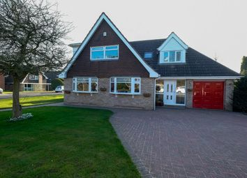 Thumbnail 5 bed detached house for sale in Venables Way, High Legh, Knutsford