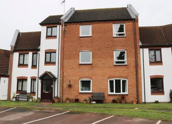 2 bed flat to rent in Chave Court, Hereford HR4