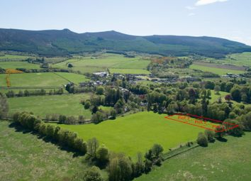 Thumbnail Land for sale in Oyne, Insch, Aberdeenshire