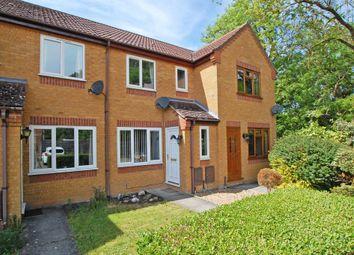 Thumbnail 2 bedroom terraced house for sale in Rowan Way, Worlingham, Beccles
