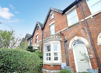 Thumbnail 5 bed terraced house for sale in Devizes Road, Old Town, Swindon