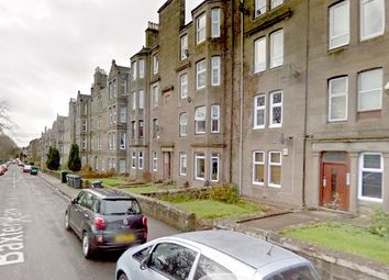 Thumbnail 1 bed flat to rent in Baxter Park Terrace, Baxter Park, Dundee