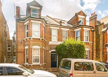 Thumbnail 2 bedroom flat to rent in King Charles Road, Berrylands, Surbiton