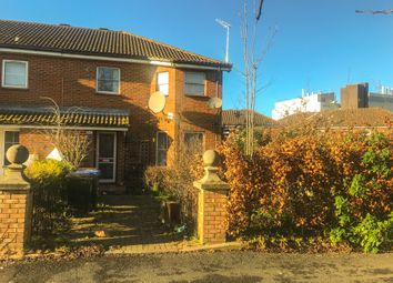 Thumbnail 3 bed end terrace house for sale in Edgars Court, Welwyn Garden City