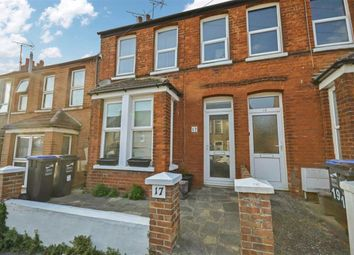 Thumbnail 2 bed semi-detached house for sale in Hengist Avenue, Margate