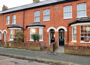 Thumbnail 3 bed terraced house for sale in Buckhurst Road, Frimley Green
