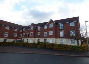 Thumbnail 2 bed flat to rent in Naylor Road, Ellesmere Port
