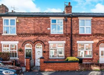 Thumbnail 2 bedroom terraced house for sale in Carmichael Street, Edgeley, Stockport, Cheshire