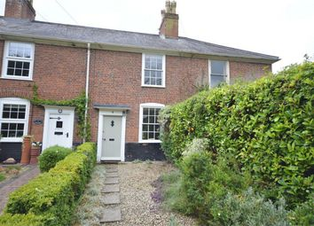 Thumbnail 2 bed cottage for sale in Blockhill Cottages, Kirby Road, Trowse, Norwich