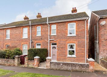3 bed end terrace house for sale in Second Avenue, Southbourne, Emsworth PO10