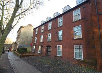 Thumbnail 2 bed flat for sale in Friar Gate Court, Friar Gate, Derby, Derbyshire