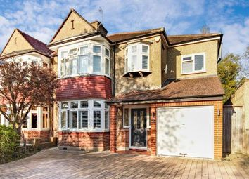 Thumbnail 5 bedroom semi-detached house for sale in Shirley Avenue, Shirley, Croydon