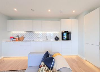 Thumbnail 2 bed flat for sale in The Harris, The Green Quarter